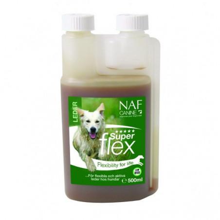 Canine Superflex