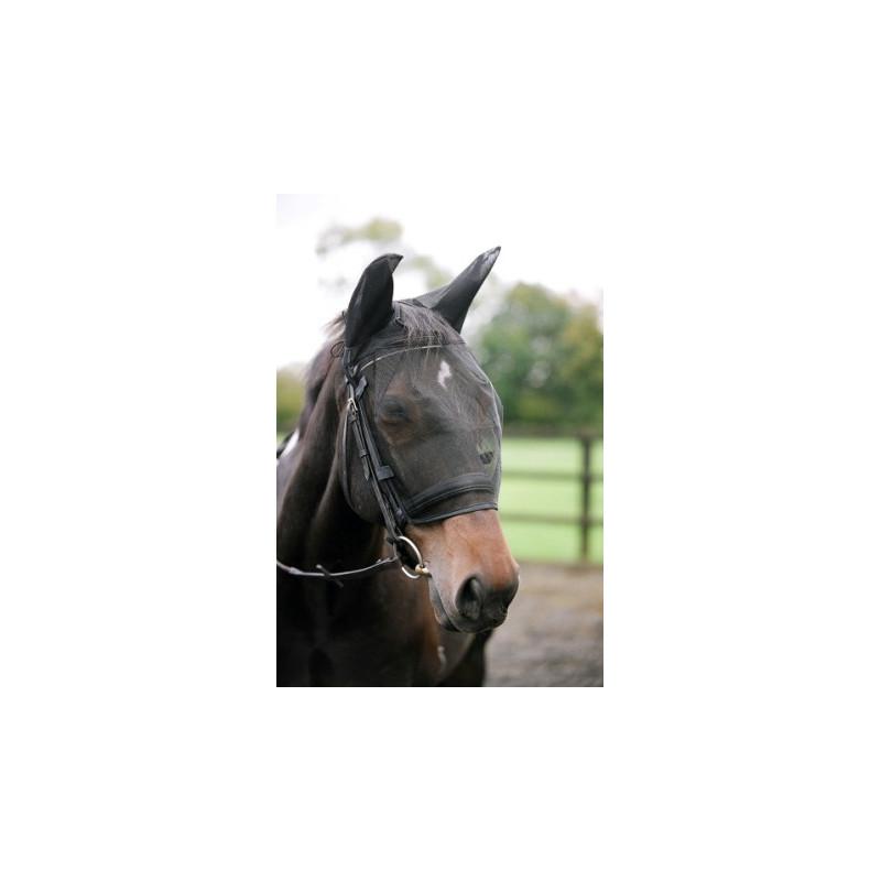 flugskydd till häst
