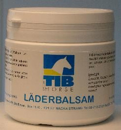 TIB Läderbalsam